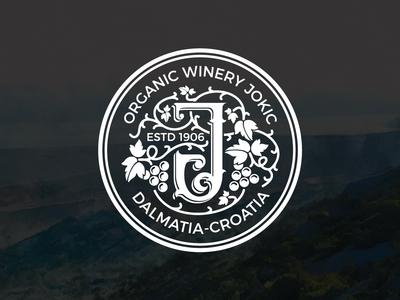 Organic winery Jokic