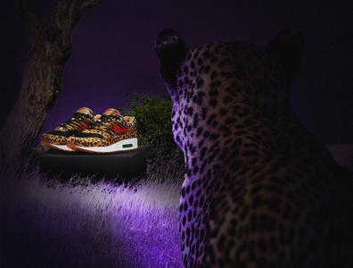 """""""Safari"""" poster-04"""