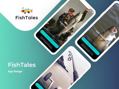 FishTales App