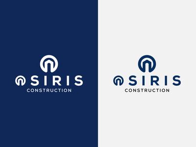 Osiris Logo Design