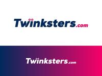 Twinksters logo