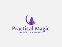 Practical Magic Logo