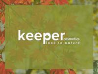 Keeper Cosmetics Logo