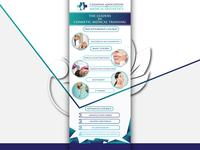 Medical Aesthetics Rolling Banner 2