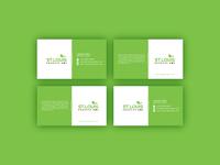 St. LOUIS Business Card
