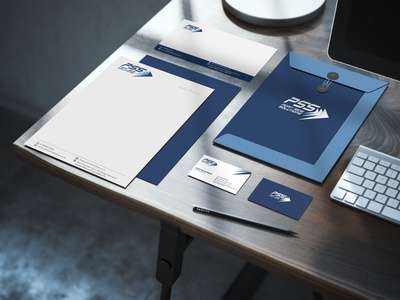 PSS Branding Design