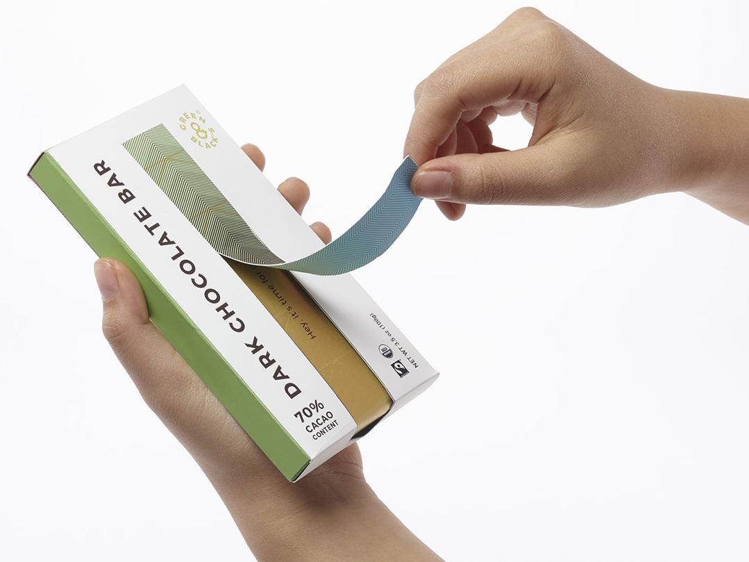 Green&Black's Chocolate Bar Packaging gold design label design typogaphy packaging design branding logo package design organic logo design chocolate bar chocolate brand identity