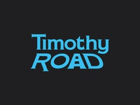 Timothy Road Logo