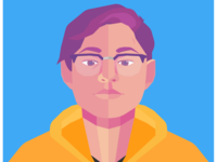 Self Portrait Avatar