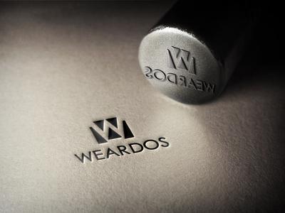 weardos T-shirt logo