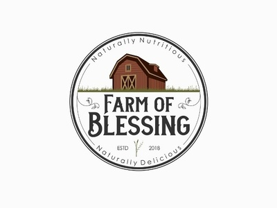 Fam of Blessing