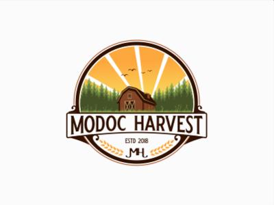 Modoc Harvests