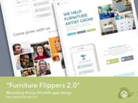Furniture Flipper 2.0 App