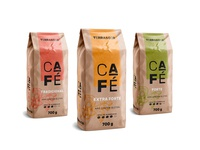 Terra & Cor - Premium Coffee