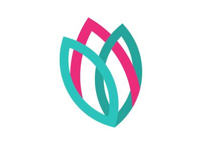 Natural Framework branding