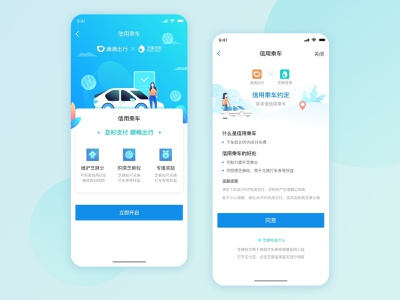Credit Trip icon app illustration 设计 ui