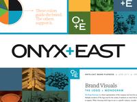 Onyx+East