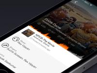 SoundCloud -Music Player
