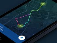 Interactive Navigation - Rethink