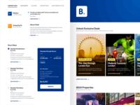 Booking.com - Rethink