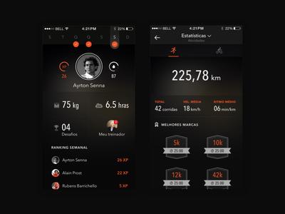 #06 - Wearable Mobile App