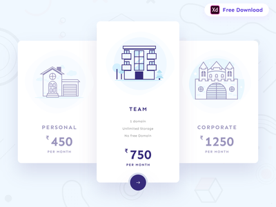 Daily UI Challenge 064/100 - Shoes Store App - (Freebie) pricing ui pricing table pricing plans pricing plan pricing page uidesing uidesign adobe xd landing page design free download freebie ankur tripathi dailyuichallenge dailyui dailychallenge daily 100 challenge 100uichallenge