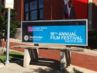 DCFF Bench Ad