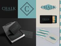 Chalk Restaurant Concept
