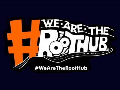We Are the Roothub