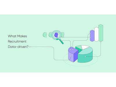 What Makes Recruitment Data-driven?