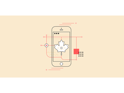 39% of Canadian Co.'s Are Online: What Can This Tell Recruiters?