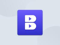 Daily UI – No. 5: App Icon [Rebound]