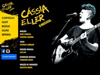 Cassia Eller the Musical Home Page