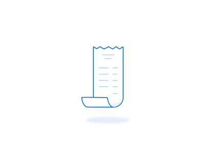 OCR Scan animation animation ui illustration