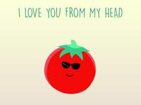Tomato puns