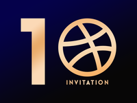 It's time to give back. Score a Dribbble invite from me!