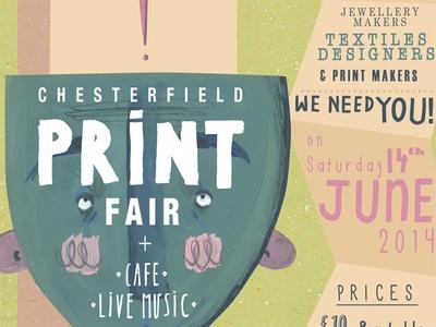 Chesterfield Print Fair