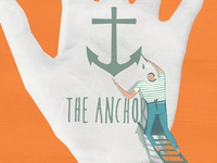 The Painted Anchor