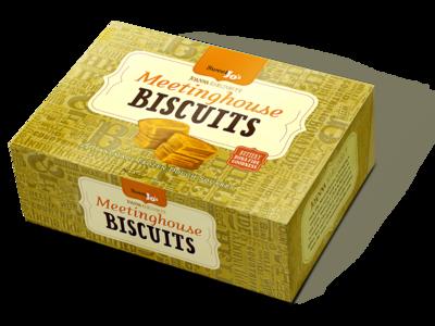 Sweetjo Biscuits