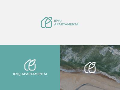 Ievų Apartamentai logo