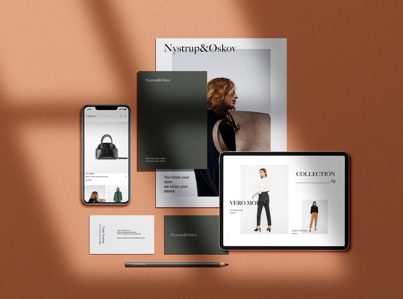 Nystrup&Øskov Brand Design