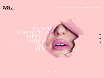 Fashion Online Magazine