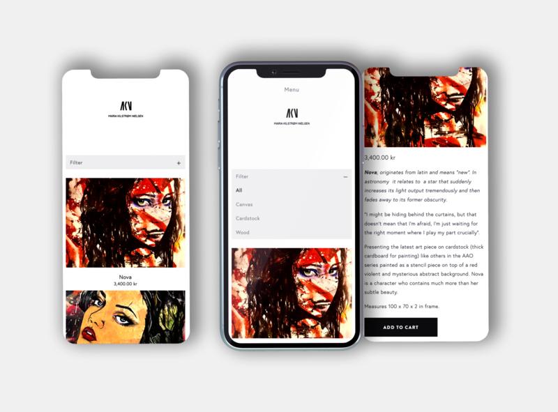MKN Mobile Concept Design