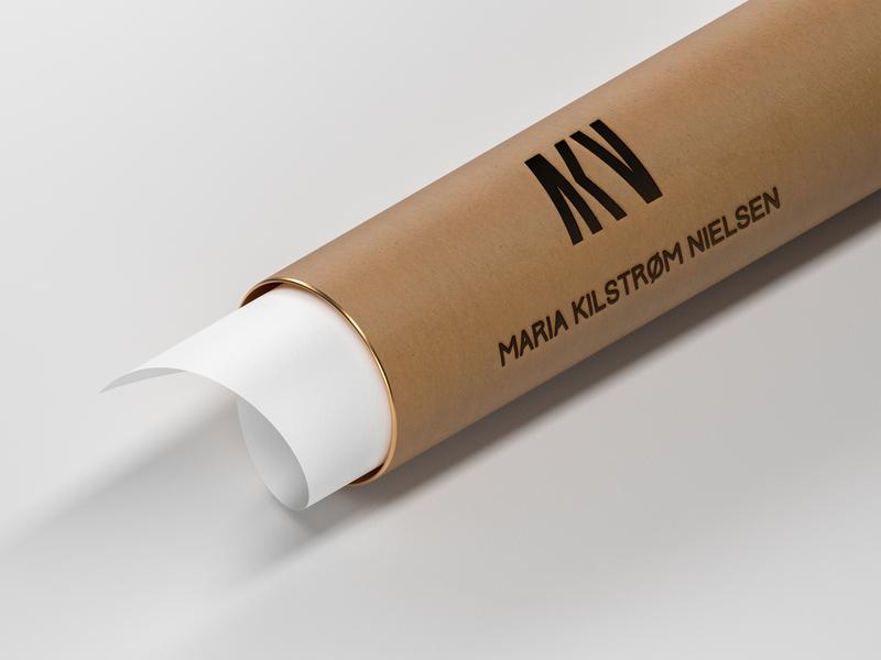 MKN Packaging Design