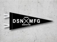 DSN x MFG Pennant