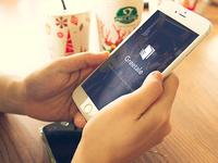 Greetale - Mobile Product Design