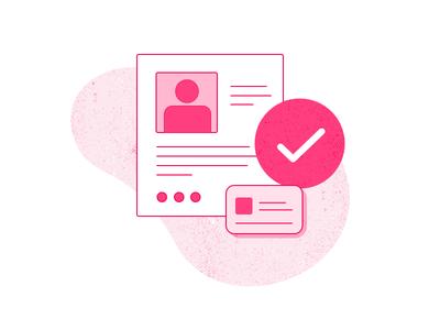 Verify Account - Step 1