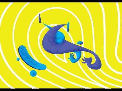 Balance movement illustration