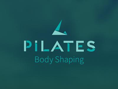 Pilates Body Shaping logo