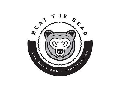 Beat The Bear Shirt  bear seal